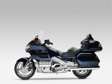 Gold Wing 2009 6