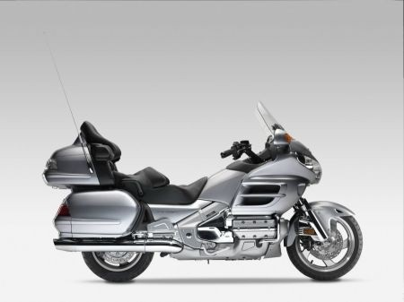 Gold Wing 2009 4
