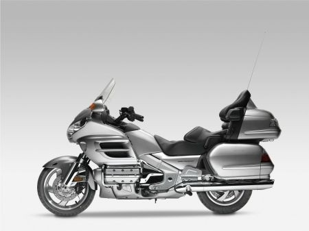 Gold Wing 2009 3