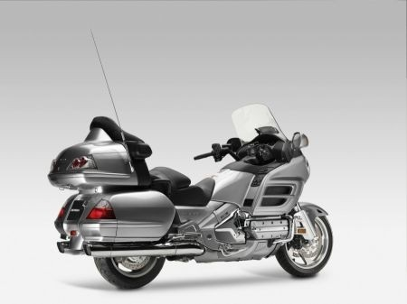 Gold Wing 2009 2