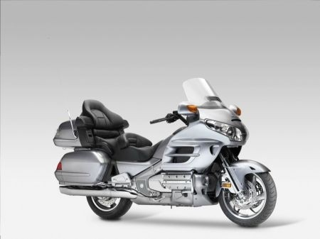 Gold Wing 2009 1
