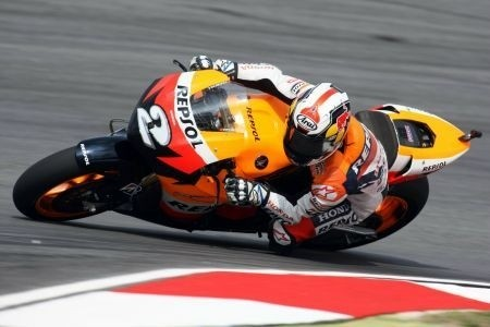 Sepang Qualifiche 10