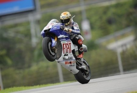 Sepang Qualifiche 3