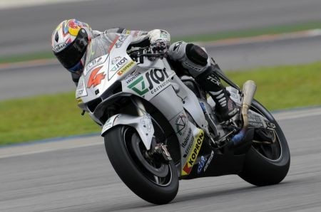 Sepang Qualifiche 2