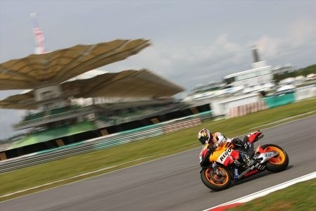 Sepang Qualifiche 23