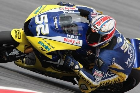 Sepang Qualifiche 21
