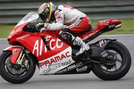 Sepang Qualifiche 20