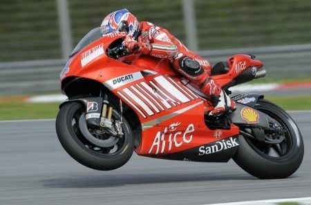 Sepang Qualifiche 19