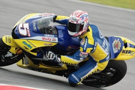 Sepang Qualifiche 15