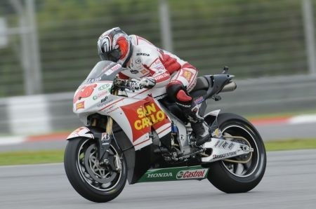 Sepang Qualifiche 13