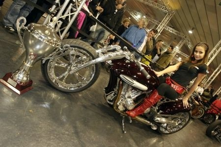 Preview Custom al Bike Expo 4