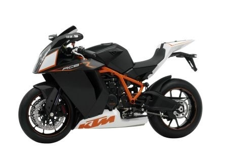 RC8R 2