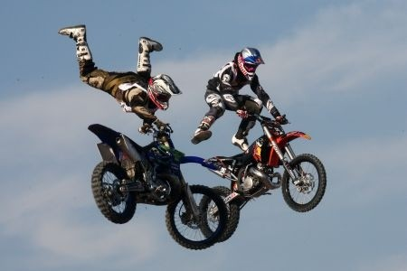 Motor Show FreeStyle