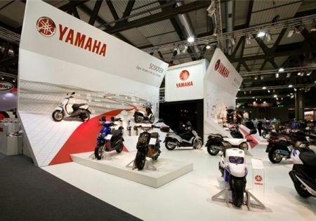 Yamaha Motor Bike Expo 2009