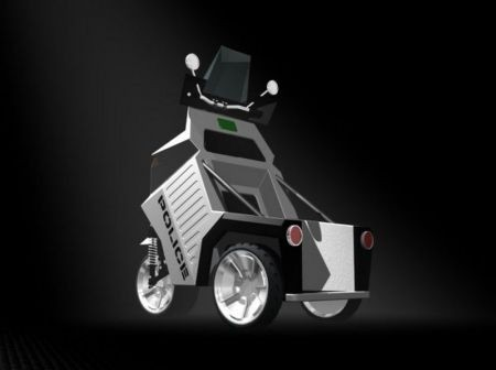 Xtreme scooters
