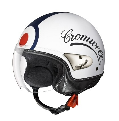 Casco Cromwell Air Force – British Mood