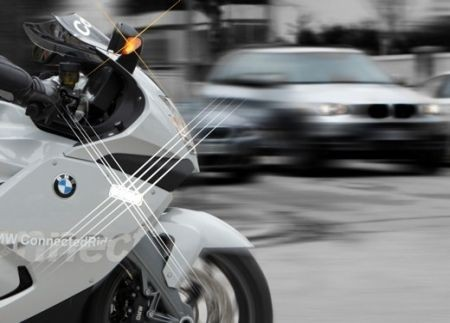 Foto: BMW Connected Ride