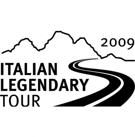 Italian Legendary tour 2009