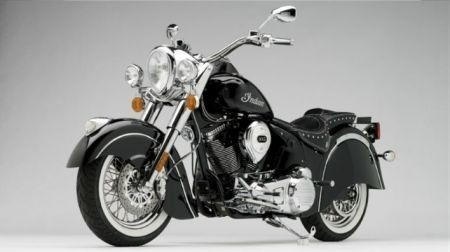 Indian Chief 1