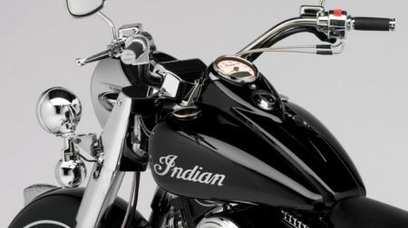 Indian Chief 17