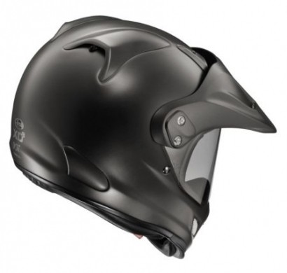 Arai Tour-X 3 Frost Black