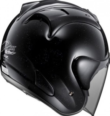 Arai SZ-RAM III Diamond Black