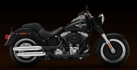 Harley Davidson Softail Fat Boy Special