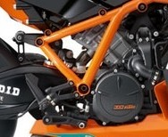KTM RC8R Red Bull Limited Edition