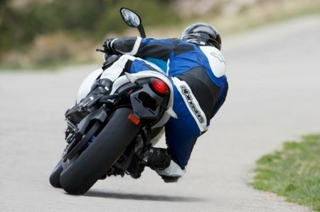 Buell 1125R 20