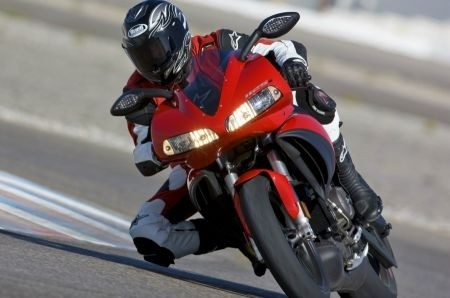 Buell 1125R 14