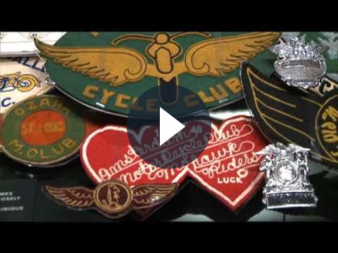 Harley Davidson: backstage del Museo di Milwaukee